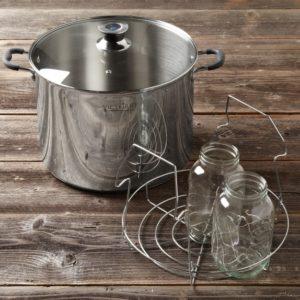 canning waterbath