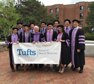 Tuftsgraduationwithrubin